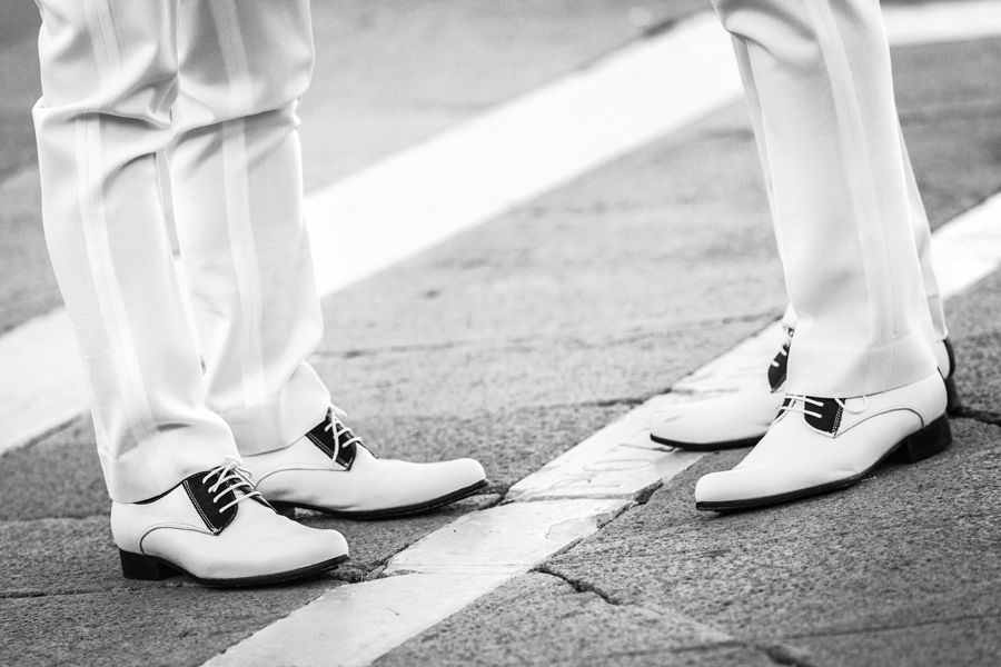 Same Sex Weddings in Venice by Studiobonon Photography.