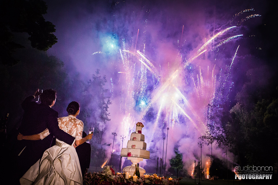 104-Fireworks Wedding Hotel Four Seasons Firenze