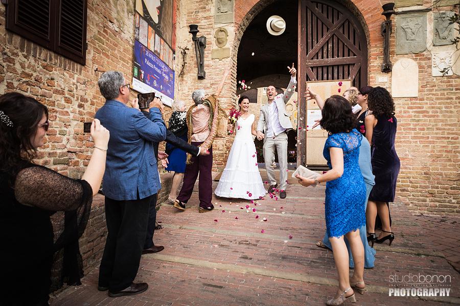 29-Wedding reportage in Certaldo Alto