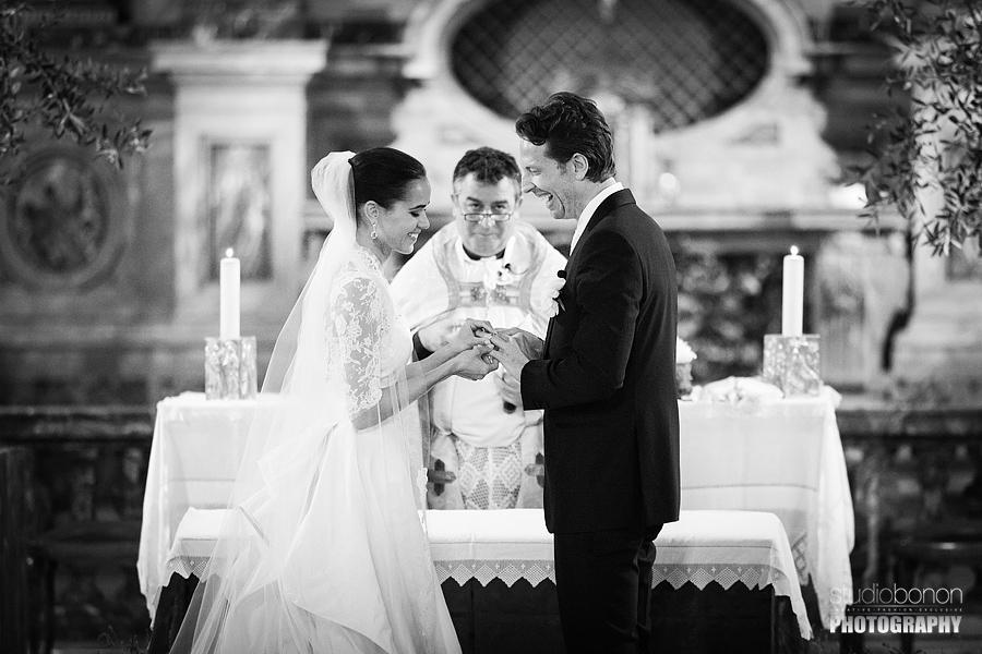 65-Wedding reportage in Chiesa Santa Maria Maddalena dei pazzi