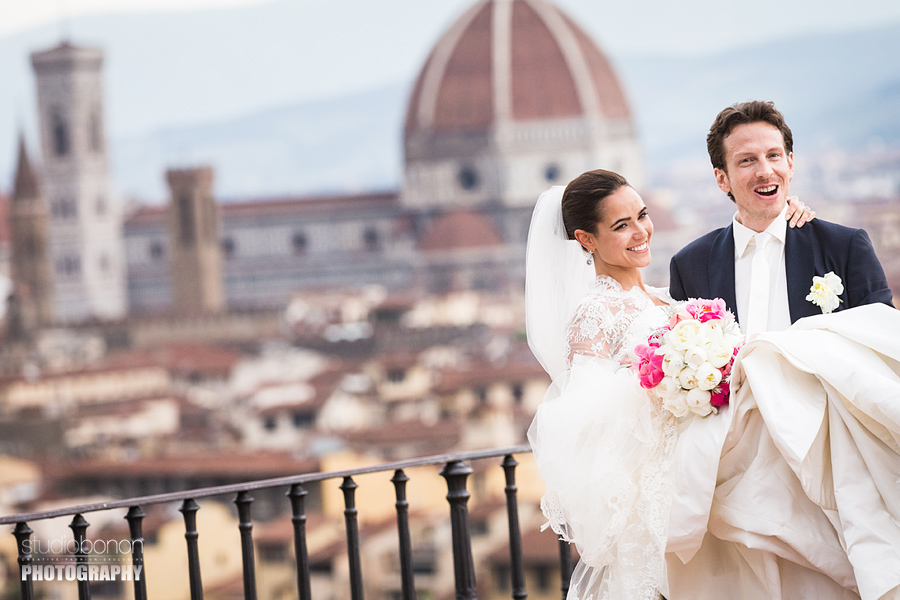 73b-Wedding-in-Florence-Piazzale-Michelangelo