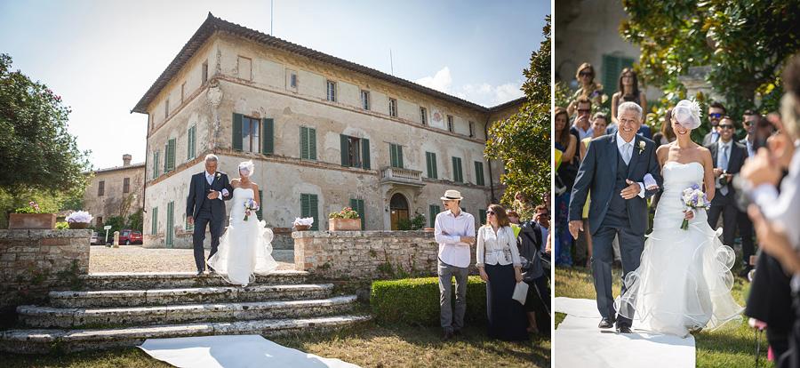 025-bride-ceremony-entrance-wedding-tuscany-in-villa