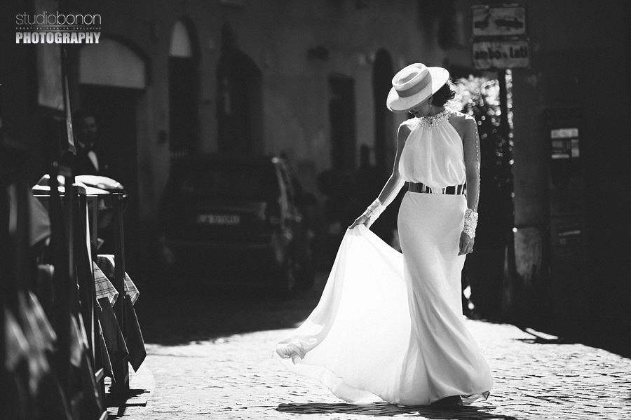 057-bride-rome-trastevere-beautiful